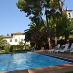 Araxa - pool
