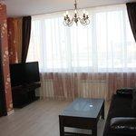 Giacomo apartment