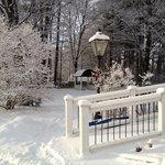 Winter Garden Sm