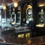 Prom Restaurant/Bar
