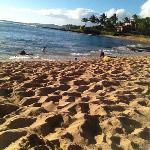 Photo of Poipu Beach Park taken with TripAdvisor City Guides