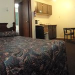Photo de Fuller Lake Motel
