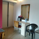 Spacious Room with good amenities