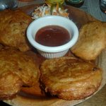 Seafood Fritaz