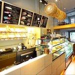 Kopi-O Cafe