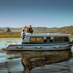 Knysna Houseboats - Day Charters