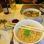 Khao soi to rival many others