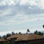 uitzicht kust