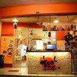 Tea-Tac-Toe Taiwanese Cafe and Restaurant
