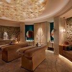 Waldorf Astoria Spa - VIP room