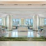Waldorf Astoria Ras Al Khaimah - Qasr Al Bahar Restaurant