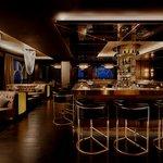 Waldorf Astoria Ras Al Khaimah - 17squared, Bar and Lounge