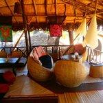 Foto de Atman Beach Resort Arambol