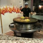 Photo of Genghis Mongolian Grill