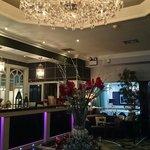 Hotel lobby, Gleneagle Hotel, 20-12-13