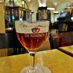 Bolleke  De Konnick Bier