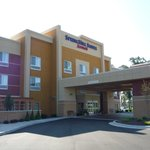 SpringHill Suites Marriott, Midland