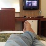 @ Room 509. Mantap....