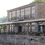 Foto de Assos Nazlihan SPA Hotel