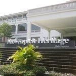 Moevenpick Heritage Hotel Sentosa