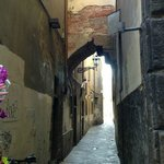 Florence side streets