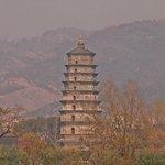 Hai Qing Temple
