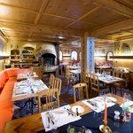 Restaurant Bärengraben