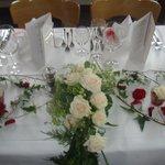 Ideal für unvergessliche Hochzeitsfeiern