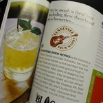 Nashville Lifestyles mention of the brewery.