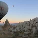 Voyager Balloons