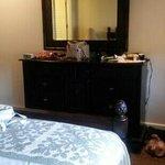 10'x12' bedroom