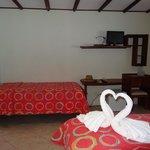 Foto de Arena Blanca Eco Hotel