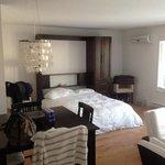 Foto de Condo Hotel Lion d'Or