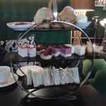 Wonderful Afternoon Tea Delights