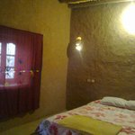 Auberge Camping Tafraoute Montagnes Foto