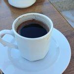 Coffee - so good.