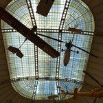 Planes at Technisches Museum Vienna