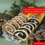Algunos de los postres típicos navideños de Hungría