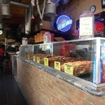 Pizza rustica Miami Beach