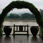 The Mekong and Laos