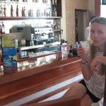 lobby bar - very good drinks