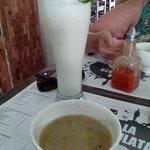 limonada de coco (MARAVILHOSA)