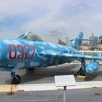 Mikoyan Gurevich MIG-17