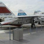 Grumman F-14 super TOM CAT