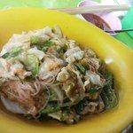 """""""Su-ki Haeng"""" (dry Thai-style Sukiyaki)"""