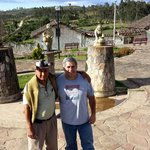 Photo de Hostal Nunurco Travellers
