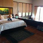 Ayara Kamala Room