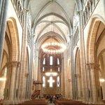 колонада собора