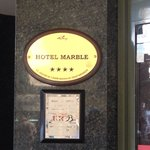 Photo of Marble Hotel