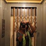 el elevador